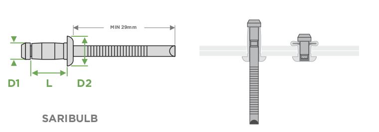 rivetti-strutturali-sariv-saribulb-sezione-impiego