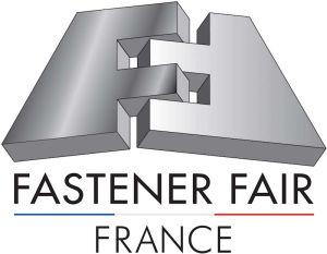 Fastener Fair France 2018 logo